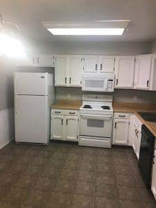 Saginaw Townhomes - Cabaret Trail Unit 1 - Kitchen Appliances